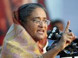 Bangladesh were made to lose WC quarterfinal to India: Hasina