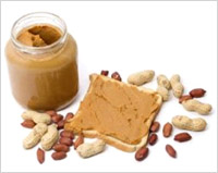 Why peanut butter is good for you