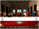 The legacy of Last Supper