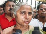 Medha Patkar quits AAP, dubs Kejriwal-led party a �tamasha�