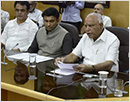 No shortage of testing kits, masks in Karnataka: BSY