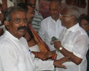 Mangalore: J R Lobo Campaigns at Localities of Bokkapatna, Boloor, Car Street