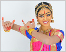 Bahrain: Arangetram by Ashel Mercin Castelino & 5 Budding Dancers on May 8