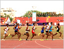Federation Cup - day 3: Karnataka wins gold, silver in high jump, maintains lead