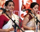 Triple Treat for Classical music lover of Abu Dhabi at Swara Raga Sudha musical concerts