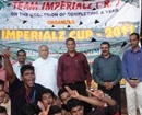 M�lore: �IMPERIALZ CUP�2013� cricket tourney on May 11 & 12