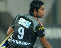Spot-fixing in IPL: Tainted cricketer Mohnish Mishra apologises, Pune suspends him