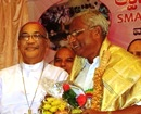 M'lore: SCC Immensely Contributed for Spiritual Revival, Economic Empowerment of Parishioners: