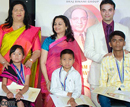 Mumbai: 6 young Brave-hearts from across India bestowed G Binani Children's Award
