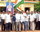 Udupi: Congressmen Celebrate Oath-taking of Minister Vinay Kumar Sorake