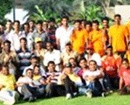 Dubai: Vishwakarma Seva Samithi Concluded Annual Sports Event At Zabeel Park