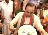 Hilarious! BJP leader Subramanian Swamy almost got married for the second time