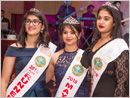 Doha: Swizel Pereira crowned May Queen – 2018 hosted by Goan Welfare Association