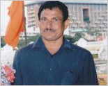 Mangalore: Former sprinter Anand Shetty passes away