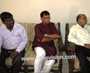 M'lore: Intellectuals,General Public address grievances to MLA J R Lobo during Meeting in City