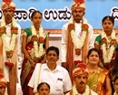 Udupi: 24 Couple Tie-Knot during Mass Wedding in City