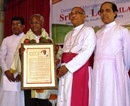 Mangalore: Mangalore Diocesan Authorities Felicitate Newly-Elected MLA J R Lobo