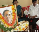 M'lore: Congress observes Death Anniversary of Rajeev Gandhi