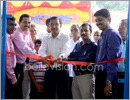 Udupi/M�Belle: Canara Bank shifted to new premises for the convenience of customers