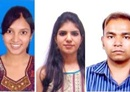 Mangalore: Manipal College of Dental Sciences bags top three ranks in state PGET-2013