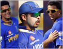 Corruption in cricket-IPL spot-fixing saga!