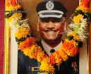 Mumbai: Rich tributes paid to metropolitan chief fire officer Sudhir Amin