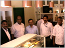 Mangaluru: CAFS opens Pandhal Cake Shop, first retail outlet