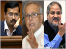 100 days of battle for Control of Delhi