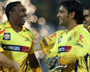 Chennai Super Kings beat Delhi Daredevils storms in to the Final IPL5