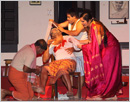 Konkani drama 'Sikeram Driver' staged to packed audience in Bahrain