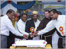 Konkan Day celebration at St Paul's Church Mussafah, Abu Dhabi