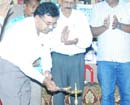 NSS Special Camp of MSRS College, Shirva Inaugurated
