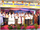 Udupi: State Level Girls NSS Camp Inaugurated in St. Lawrence PU College, Moodubelle