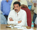 Puttur Adarsha Station to be ready by Dec 2014 - MP Nalin