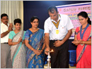 Udupi: Rotary and Inner-wheel Clubs of Shankerpura host 'Children's Day' Celebrati