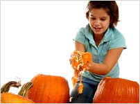 Lower cholesterol with pumpkin seeds