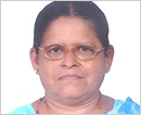 Obituary: Lilly Mary DSouza (66),  Nittul, Belle