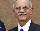 Dr.Austin Prabhu elected as the President of State of Illinois Past District Governor's Assn