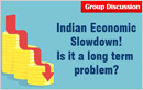 Our economic slowdown: the government is in denial