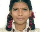 Udupi: Soumya, Class VII Student of Bantakal School Topper in Public Speaking Contest