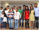Dubai: Over 200 youth partake in Praise Festival at St Mary�s Parish
