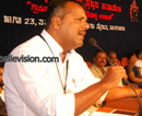 Mangaluru: Minister U T Khader inaugurates state-level AYUSH Utsav in city