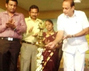 Udupi: Women empowerment lies in educating girls - minister Sorake