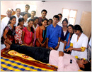 Mangaluru: ICYM - Kulshekar parish unit organizes blood camp