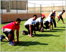 Bellevision Bahrain � Family Sports Day 2014