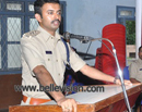 Puttur: Anti Human trafficking awareness programme held at St Philomena College
