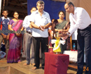 Puttur: St Philomena College NSS 7-Day annual special camp inaugurated