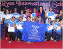 National Football Champions Ryan Int�l School, Sanpada