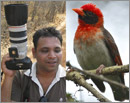 From Showbiz to Safari: The life and times of Jason Fernandes