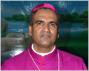 Bareilly: Dr Ignatius DSouza, new Bishop of Bareilly